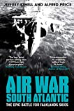 Air War South Atlantic (The Air Combat Trilogy Book 3)