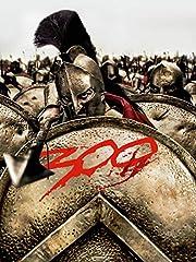 300 af Gerard Butler
