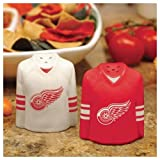 NHL Detroit Red Wings Gameday