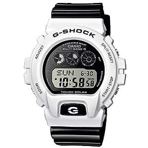 Casio GW-6900GW-7ER - Reloj de pulsera Hombre, resina, color Negro