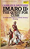 img - for The Quest for Cush: Imaro II book / textbook / text book