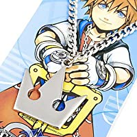 FDSSDG Cosplay? Kingdom Hearts - Sora - Plata