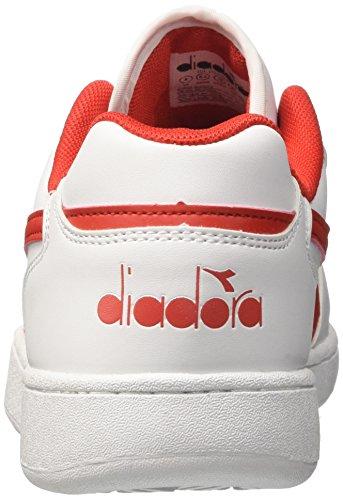 Scarpe Donna Playground 45033 Diadora Per Carminio Rosso E Uomo Sportive 4xqYwxdCT