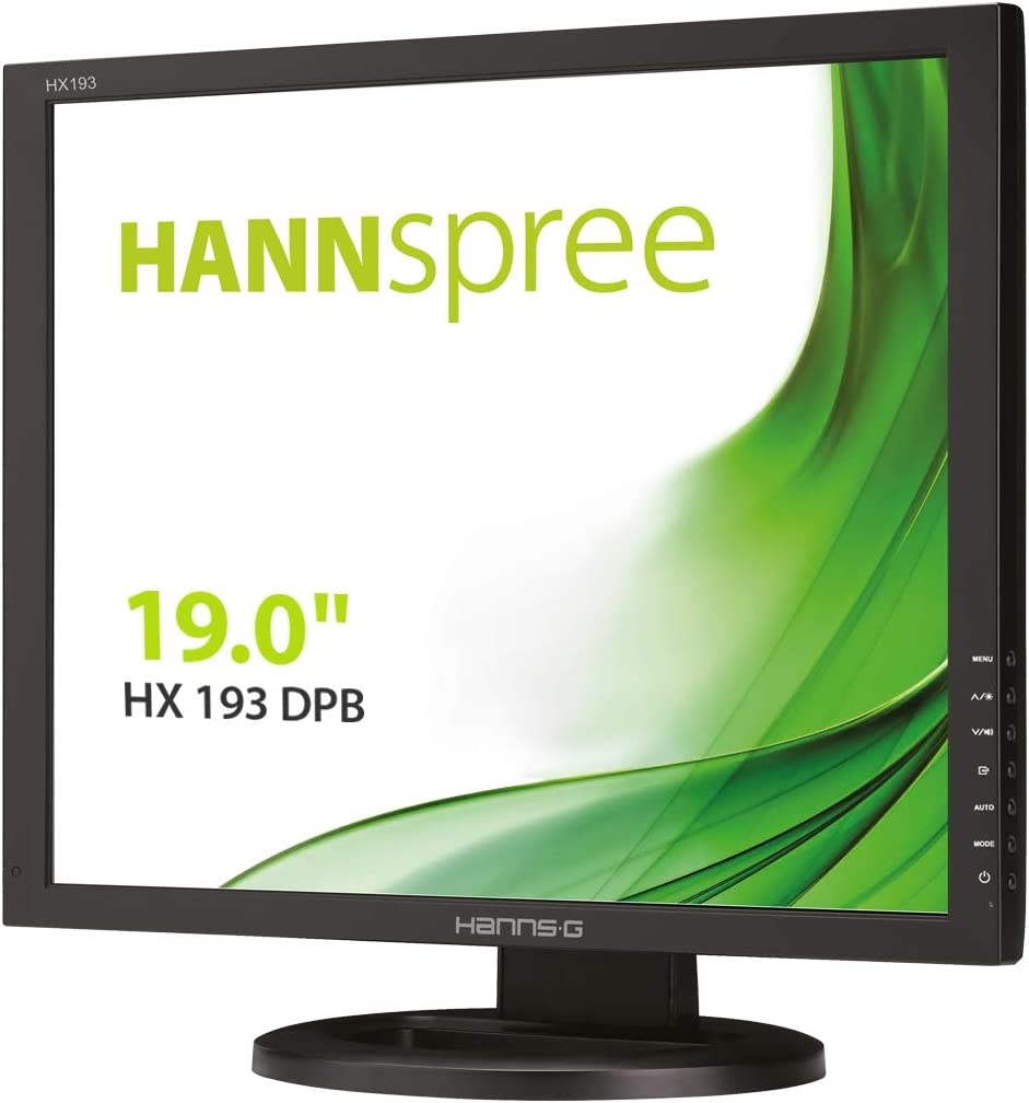 Hanns.G HX193DPB - Monitor (19