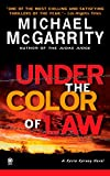 img - for Under the Color of Law (Kevin Kerney) book / textbook / text book