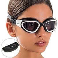 AqtivAqua Wide View Swim Goggles || Swim Workouts ~ Open...