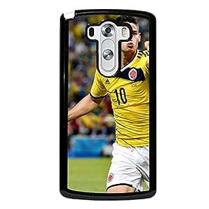 Fashionable Lovely James David Rodr¨ªGuez Rubio Phone Case Unique Cover for LG G3