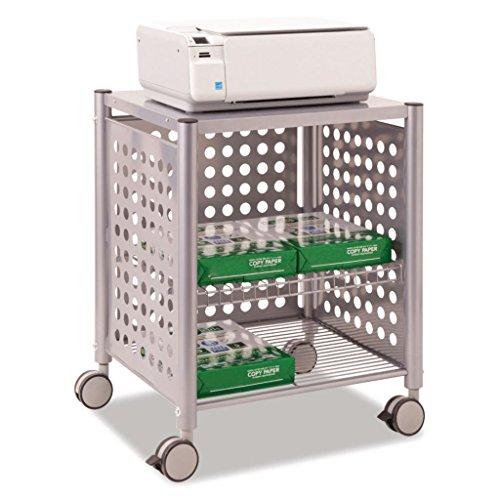 - VRTVF52004 - Steel, Wire - Vertiflex Deskside Machine Stand - Each