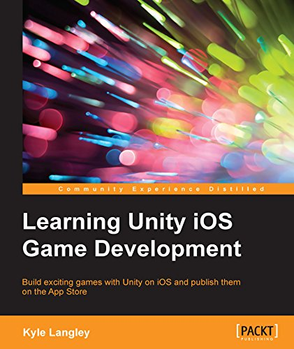 Download Learning Unity iOS Game Development Pdf
