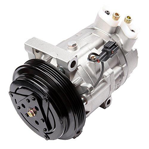 nissan 350z ac compressor - 7