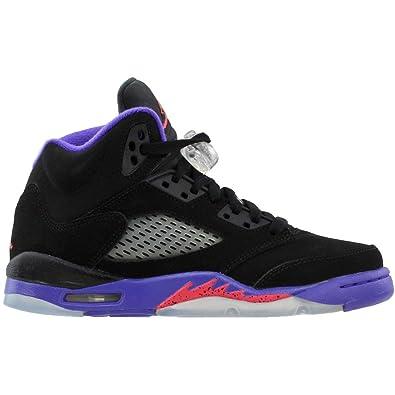 Nike Air Jordan 5 Retro GG, Zapatillas de Baloncesto para Mujer: Amazon.es: Zapatos y complementos