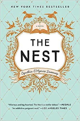 The Nest (2020) English (Eng Subs) x264 Bluray 480p [321MB] | 720p [973MB] mkv