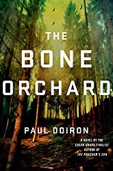 The Bone Orchard: A Novel (Mike Bowditch Mysteries Book 5)