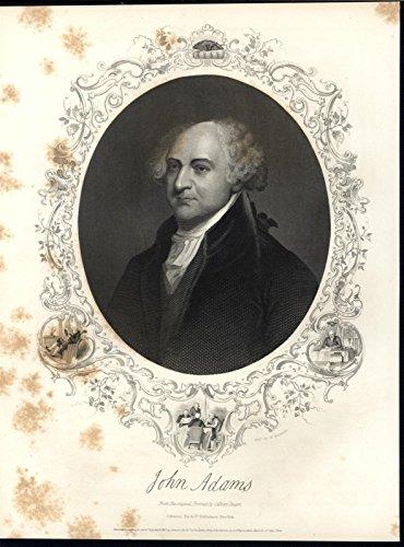 1857 Portrait - 8