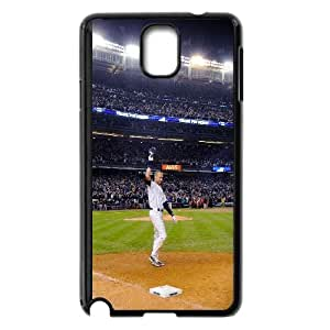 Samsung Galaxy Note 3 Cell Phone Case Black hb79 derek jeter walk off single G6N5OY