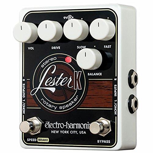 Electro-Harmonix Lester K [並行輸入品]   B01BEVINNY