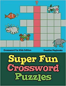 Super Fun Crossword Puzzles
