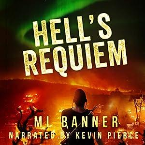 Hell's Requiem Audiobook
