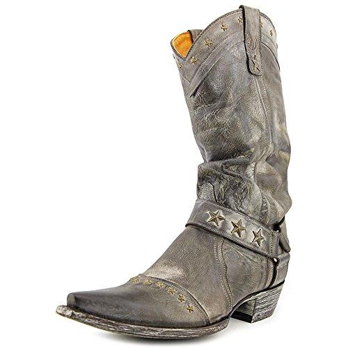 "Old Gringo Marshall 13"" Pelle Stivale da Cowboy"
