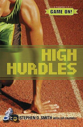 Read Online High Hurdles (Game On!) ebook