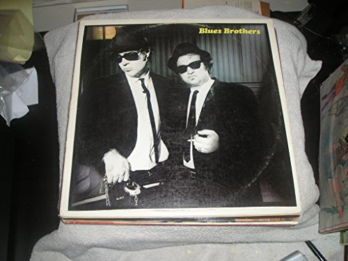 Briefcase Full Blues US pressing