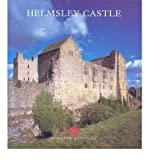 Front cover for the book Helmsley Castle by Jonathan Clark