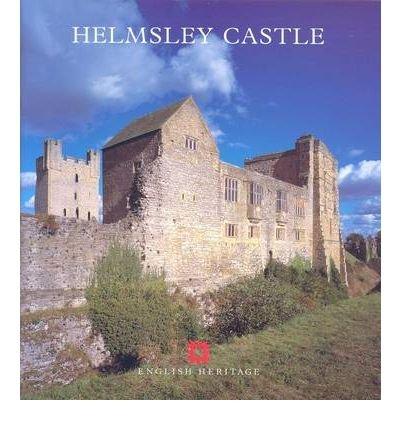 Helmsley Castle