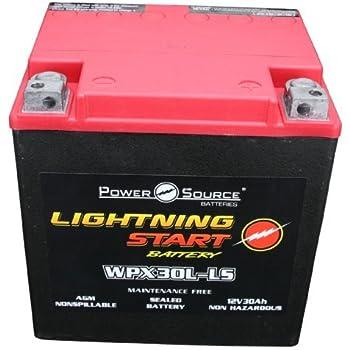 Pilot, Automotive, lightning, jump starter  |Power Source Jump Starter Lightning