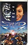 Star Kid (1997 Film) [VHS Video] [Clamshell Case]