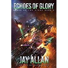 Echoes of Glory (Blood on the Stars Book 4)