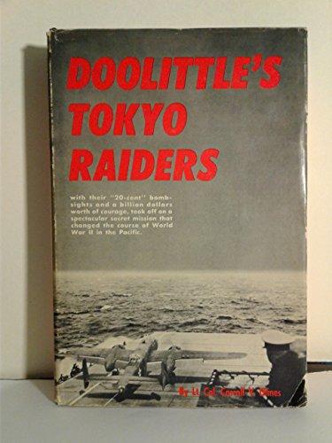 Doolittle's Tokyo Raiders