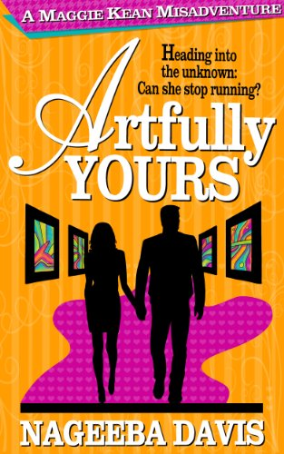 book cover of Artfully Yours