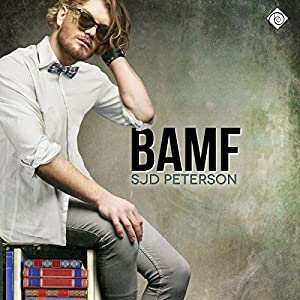 Bamf Audiobook
