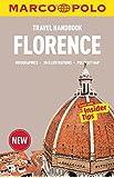 Florence Marco Polo Travel Handbook (Marco Polo Travel Handbooks)