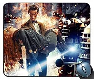 Doctor Who Dr Who G3 6 Mouse Pad