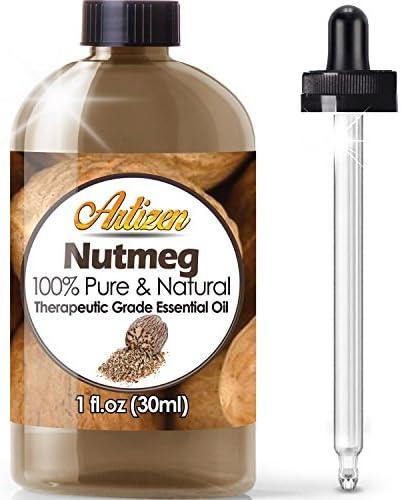 Artizen Nutmeg Essential 100 NATURAL product image