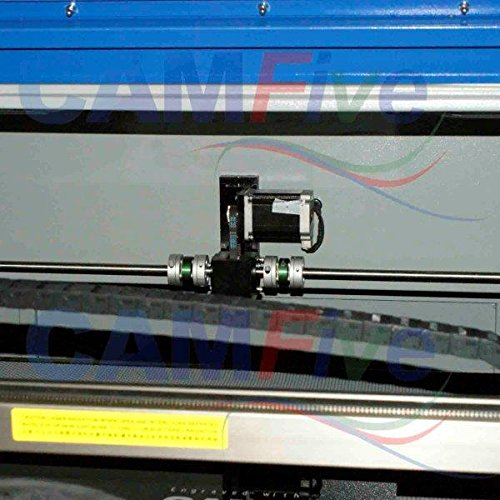 Camfive Cfl Cma4824 80 Watts Laser Cutting And Engraving