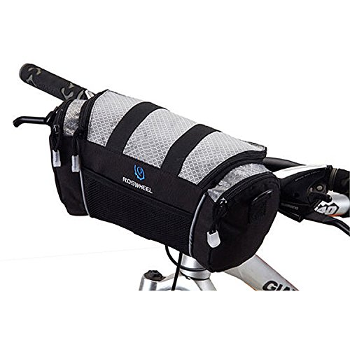 Roswheel Road Bicycle Bag for Bike Accesorios. Put a lot. Strong.