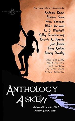 Anthology Askew Volume 003: Askew Adventures (Askew Anthologies) by [Askew, Rhetoric]