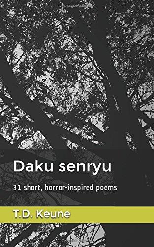 Daku senryu: 31 short, horror-inspired poems ()