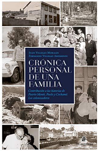 Amazon.com: Crónica personal de una familia. Contribución a ...