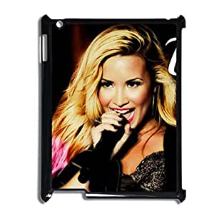 Generic Proctecion Phone Cases For Kids Print With Demi Lovato For Apple Ipad 2 3 4 Choose Design 2