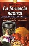 La Farmacia Natural, Wolfgang Mohring, 8479274271
