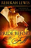 Pride Before the Fall: A Cursed Satyroi Novella (The Adventures of Hermes Book 2)