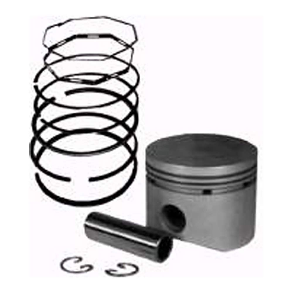 std Kohler K321 Piston 14hp Piston and Ring Set