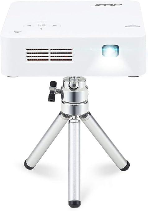Amazon.com: Acer C202i Fwvga (854 x 480) LED 300 ANSI Lumens ...