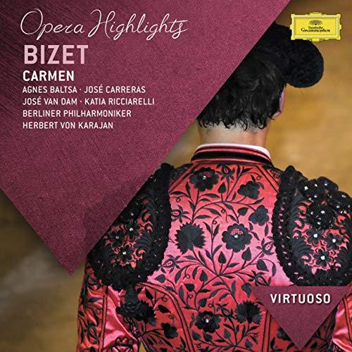 Carmen (Highlights) [CD]