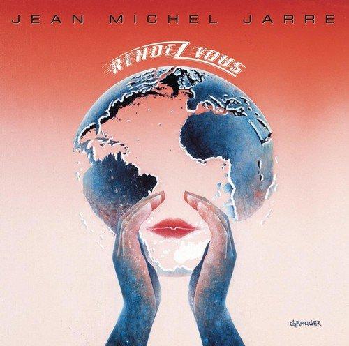 CD : Jean Michel Jarre - Rendez-Vous (United Kingdom - Import)