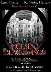 House of Black Wings