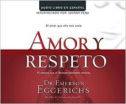 Book AMOR Y RESPETO (LOVE & RESPE M